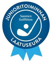 Suomen Golfliitto